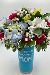 Mom\'s Favorite Kid Bouquet