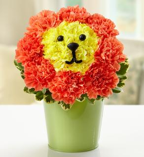 Blooming Lion™