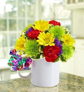 It\'s Your Day Bouquet® - Mugable®